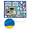 Nativity Sticker Scene Ornaments Image Thumbnail 2