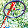 Ninja Line, Climbing Rope and Spinner Wheel: Set of 3  Image Thumbnail 3