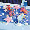 Ocean Sea Life Decorations Image Thumbnail 2