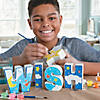 Paint Your Own Expressions: Wish Image Thumbnail 1