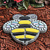 Paint Your Own Stepping Stone: Bee Image Thumbnail 1
