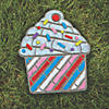 Paint Your Own Stepping Stone: Cupcake Image Thumbnail 4