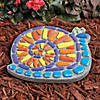 Paint Your Own Stepping Stone: Snail Image Thumbnail 1