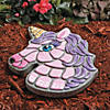 Paint Your Own Stepping Stone: Unicorn