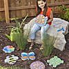 Paint Your Own Stepping Stones: Set of 6 Image Thumbnail 1
