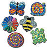 Paint Your Own Stepping Stones: Set of 6 Image Thumbnail 2