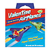 Paper Airplane Super Fun Valentines Pack Image Thumbnail 1