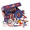 Patriotic Treasure Chest Assortment Image Thumbnail 1