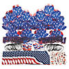 Patriotic Wearables Kit for 48 Image Thumbnail 1