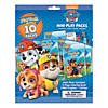 Paw Patrol™ Mini Stationery Play Packs Image Thumbnail 1