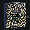 Peaceable Kingdom Secrets, Dreams, Wishes Diary Image Thumbnail 2
