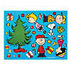 Peanuts® Christmas Sticker Scenes Image Thumbnail 3