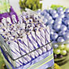 Purple Hard Candy Sticks Image Thumbnail 2