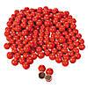 Sixlets<sup>&#174;</sup> Red Chocolate Candy Image Thumbnail 1