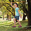 Slackline Double-line Set