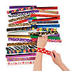 Slap Bracelet Assortment Image Thumbnail 1