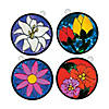Spring Flower Suncatchers Image Thumbnail 2
