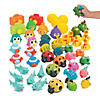 Squirt Toy Assortment Image Thumbnail 1