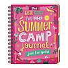 Summer Camp Journal For Girls Image Thumbnail 1