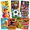 Super Celebrations! 10 Card Assortment Pack Image Thumbnail 1