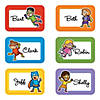 superhero-name-tags/labels