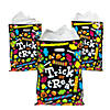 Sweet Halloween Trick-Or-Treat Goody Bags Image Thumbnail 1
