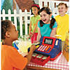 Teaching Talking Cash Register