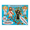 The Temptation of Jesus Sticker Scenes Image Thumbnail 3