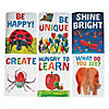 the-world-of-eric-carle-motivational-posters