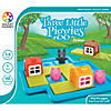 Three Little Piggies Puzzle Image Thumbnail 3