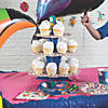 Tropical Toucan Cupcake Stand Image Thumbnail 2