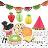 Tutti Frutti Party Kit for 24 Image Thumbnail 1