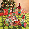 Ugly Christmas Sweater Bottle Bag Image Thumbnail 4