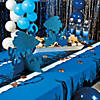 Under the Sea Plastic Tablecloth Roll Image Thumbnail 2