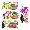 VBS Under the Sea Design-a-Room Set Image Thumbnail 2