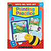Write On, Wipe Off Printing Practice Book Image Thumbnail 1