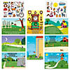 retelling-nursery-rhymes-magnetic-activity-set