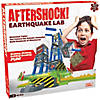 Aftershock Earthquake Lab Image Thumbnail 1