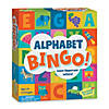 Alphabet Bingo Board Game Image Thumbnail 1