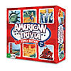 American Trivia Board Game: Family Edition Image Thumbnail 1