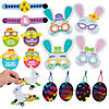 Awesome Easter Craft Assortment Image Thumbnail 1