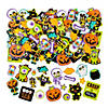 Boo Ya! Self-Adhesive Shapes Image Thumbnail 1