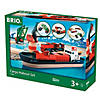 BRIO Cargo Harbor Set Image Thumbnail 1