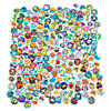 Bulk Fun Mini Button Assortment - 200 Pc.