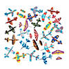 Bulk Glider Assortment - 72 pcs. Image Thumbnail 1