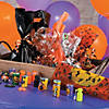 Bulk Halloween Mini Bubble Bottles - 144 Pc. Image Thumbnail 2