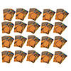 Bulk Jack-O'-Lantern Sticker Sheets - 240 Pc. Image Thumbnail 1