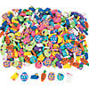 Bulk Mini Easter Eraser Assortment- 500 Pc. Image Thumbnail 1