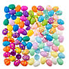 Bulk Plastic Easter Egg Assortment - 864 Pc. Image Thumbnail 1