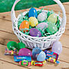 Bulk Plastic Easter Egg Assortment - 864 Pc. Image Thumbnail 2